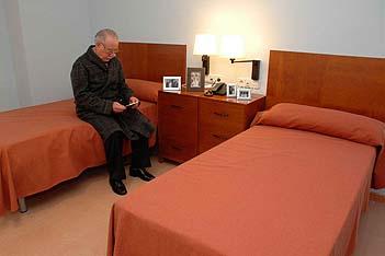 Residència permanent Llar d'avis Palau de Can Sunyer