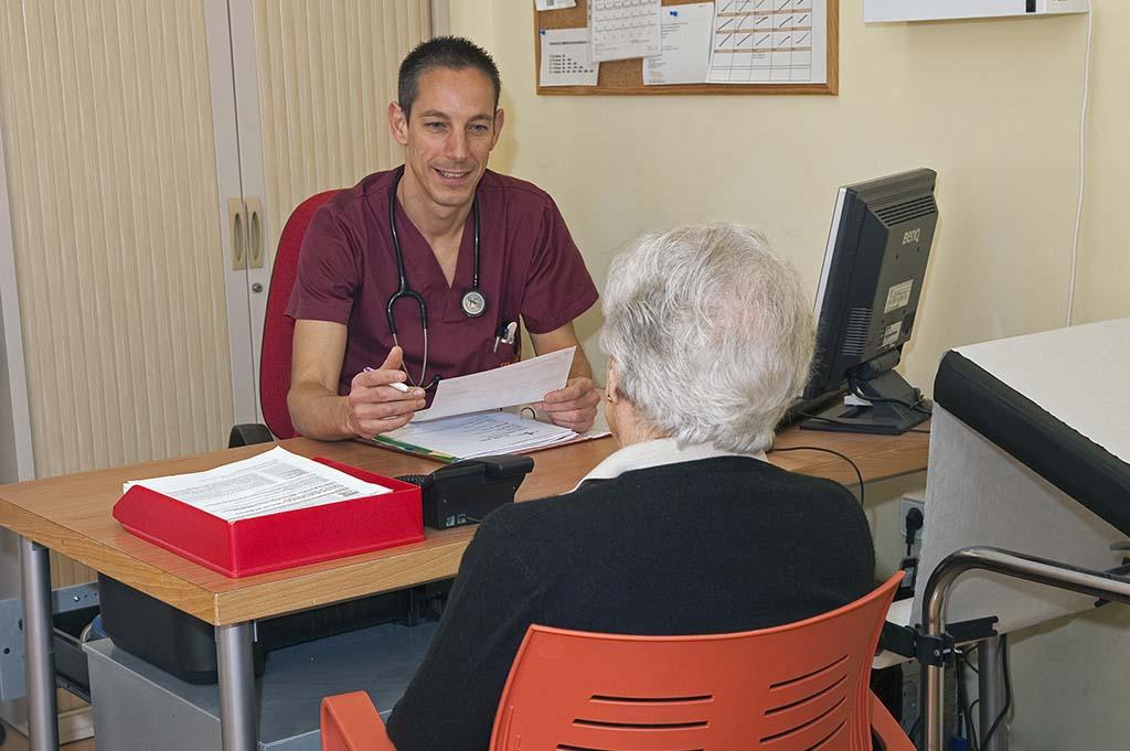 Serveis d'avaluació i tractament d'afeccions neurològiques Palau de Can Sunyer