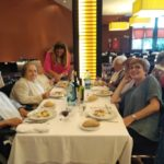 Residencia de ancianos excursion a Montserrat