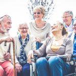 Beneficios de los centros de día para personas mayores en el Papiol