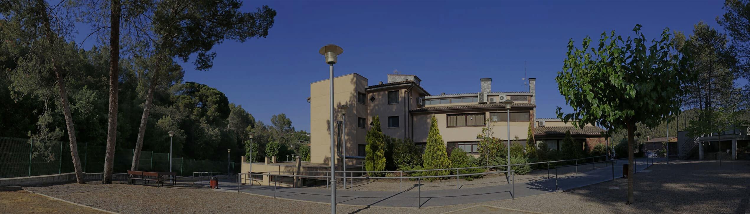 Palau de Can Sunyer | Llar d'avis