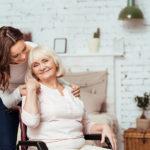 Terapia para la memoria en centros geriatricos de Olesa