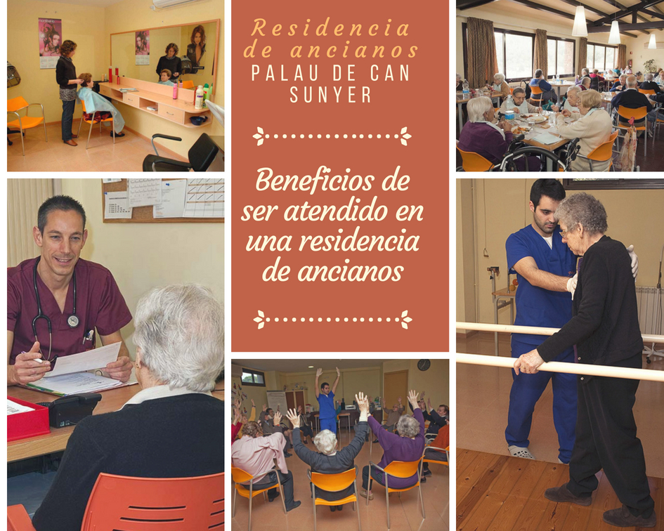 beneficios residencia de ancianos