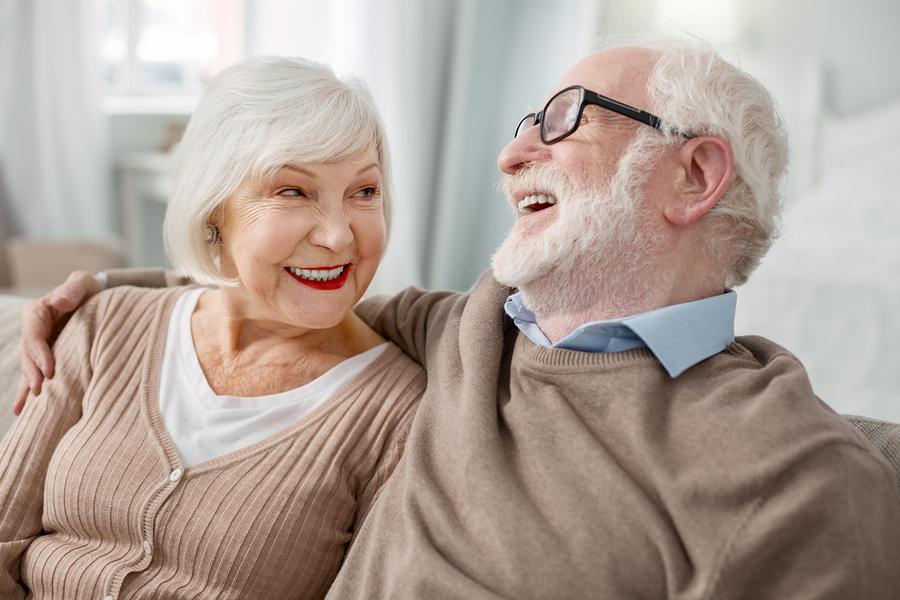 El amor en residencias de ancianos en Abrera - Palau de Can Sunyer