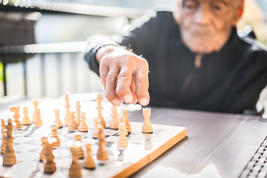 memoria de los mayores en Castellbisbal