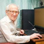 Comunicarse con gente mayor en residencias Comunicarse con gente mayor en residencias