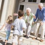 Las ventajas de realizar actividades fuera de las residencias