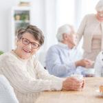Conversación en residencias temas que tratar