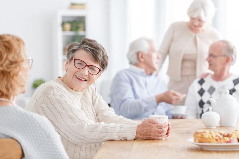Converses en residències temes a tractar