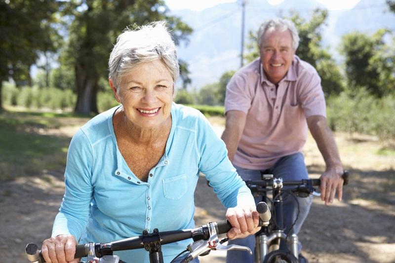 Com millorar la teva salut a les residències de la tercera edat