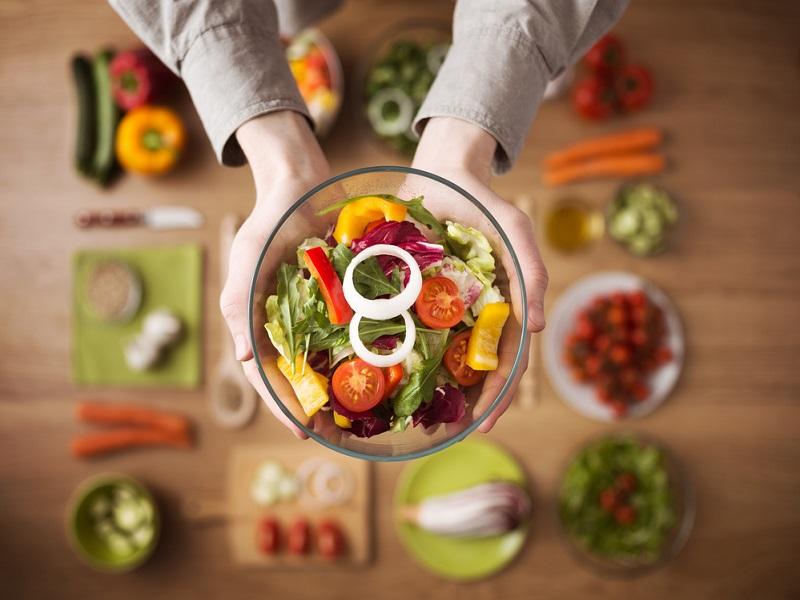 Les dietes especials a les residències per a majors