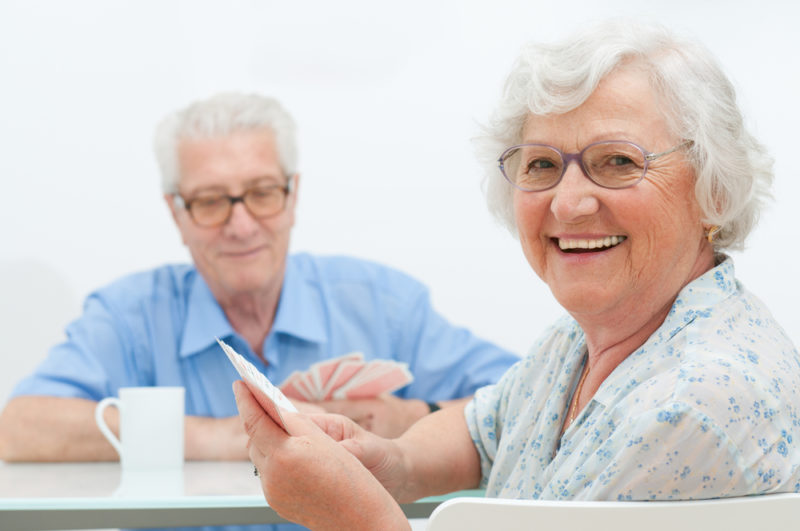 Activitats físiques per a persones amb demència o alzheimer