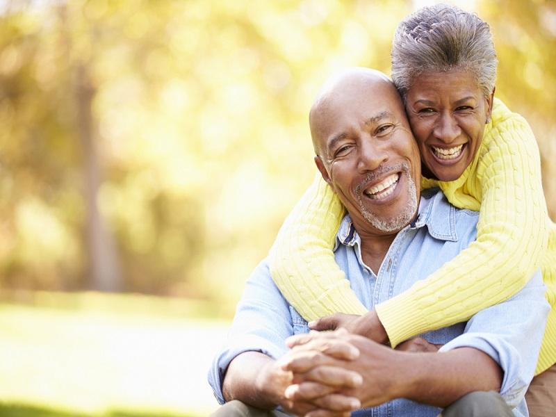 La vida social a les residències de la Tercera Edat