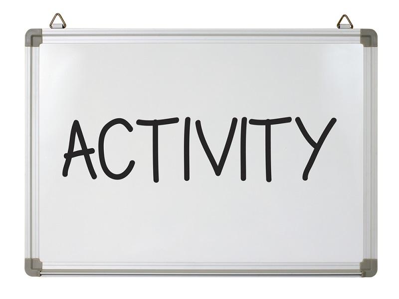 actividad física e intelectual