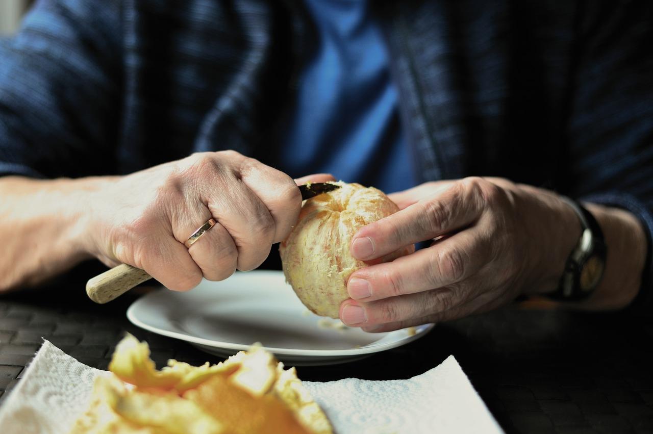 Dieta per ancians amb diabetis