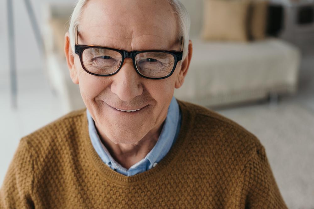 Cómo ayudar a los mayores a sentirse útiles