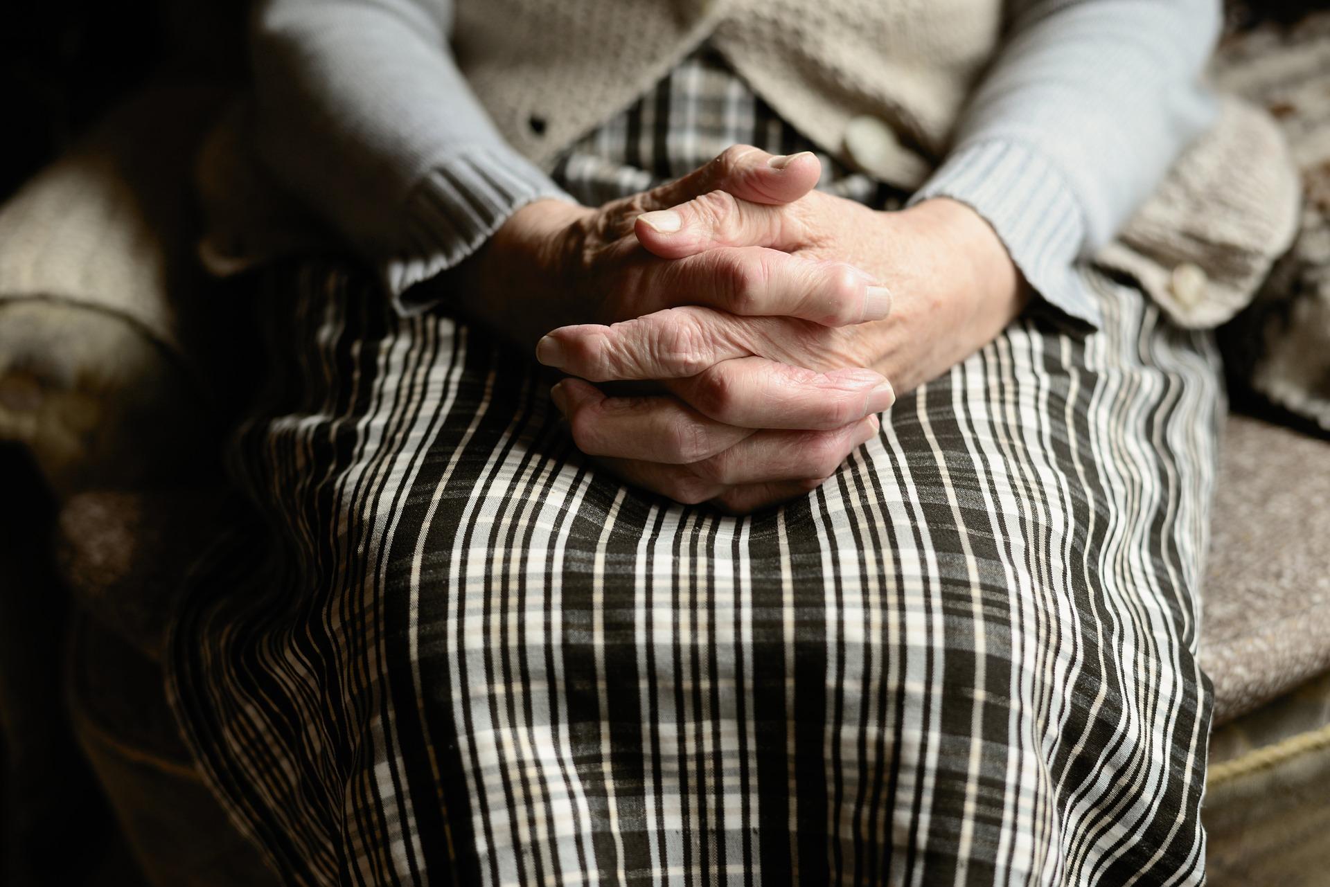Todo lo que debes saber de una residencia de personas mayores