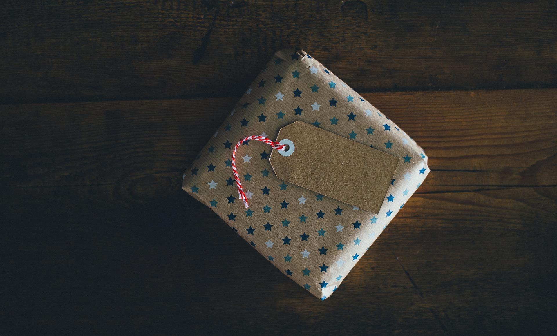 3 ideas de regalos para personas mayores