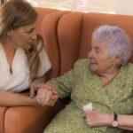 Cuidados básicos del anciano