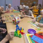 Exercicis mental per a gent gran