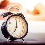 Trastornos del sueño en personas mayores