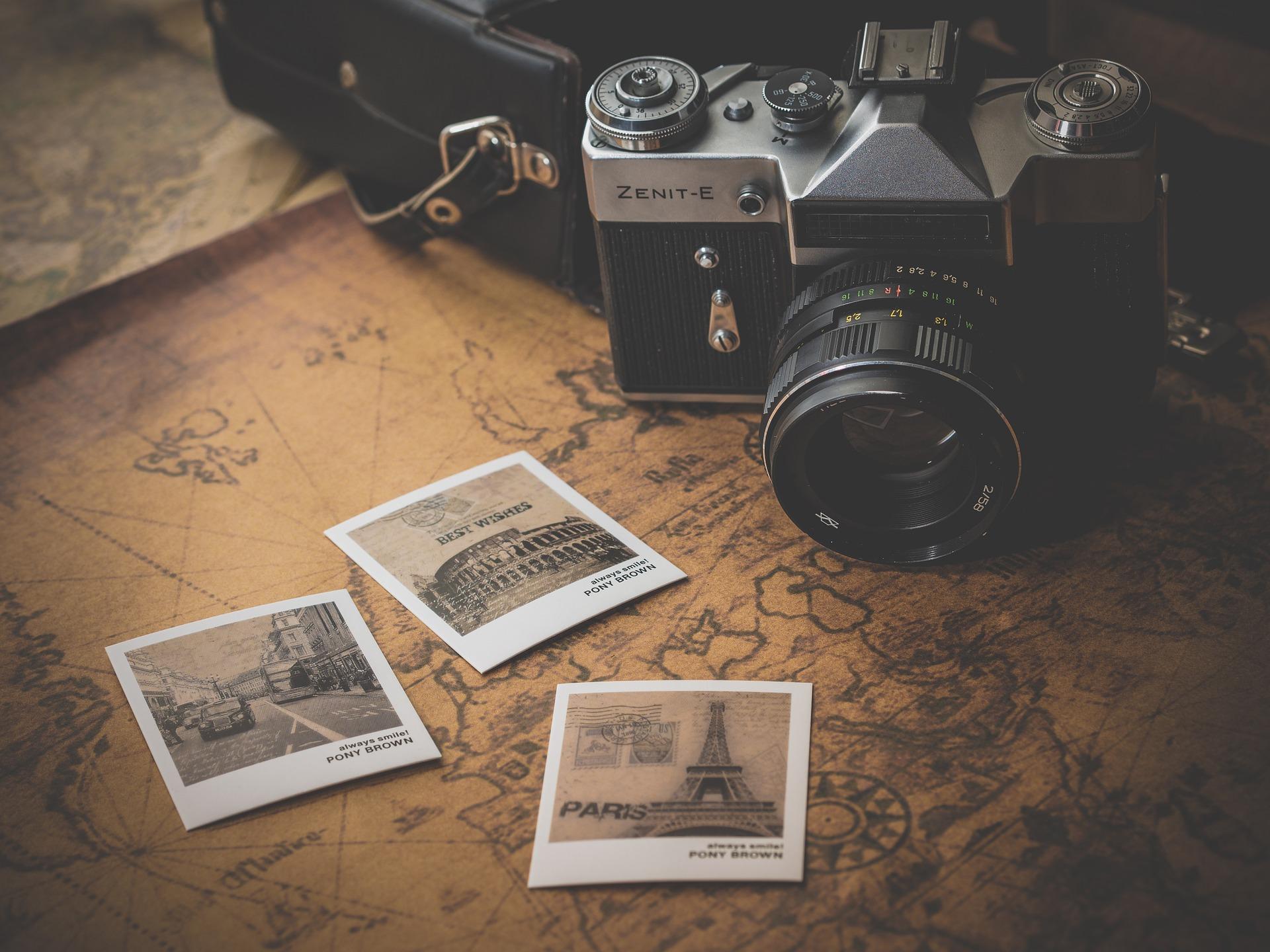viajes tercera edad