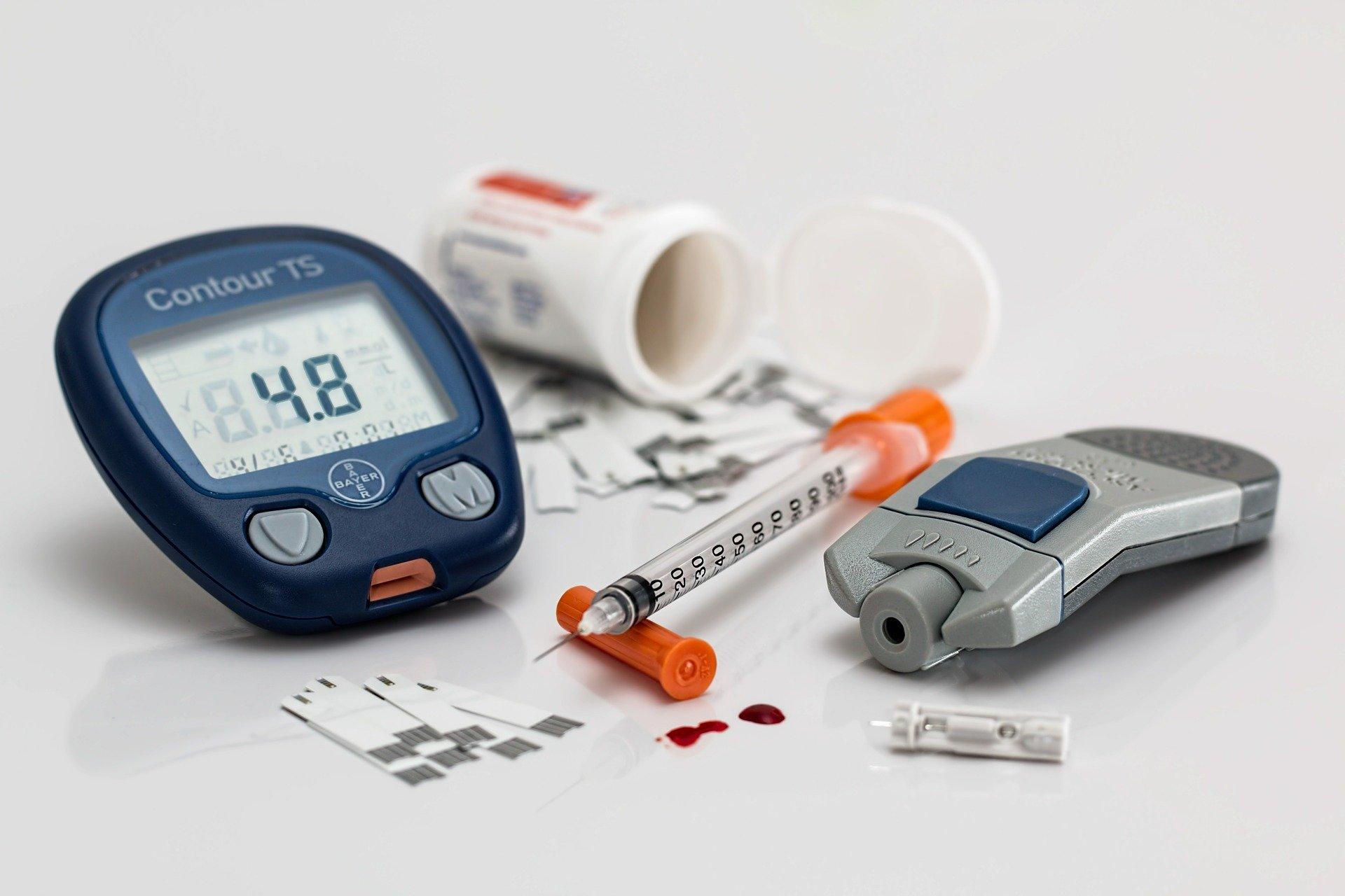 diabetis en gent gran