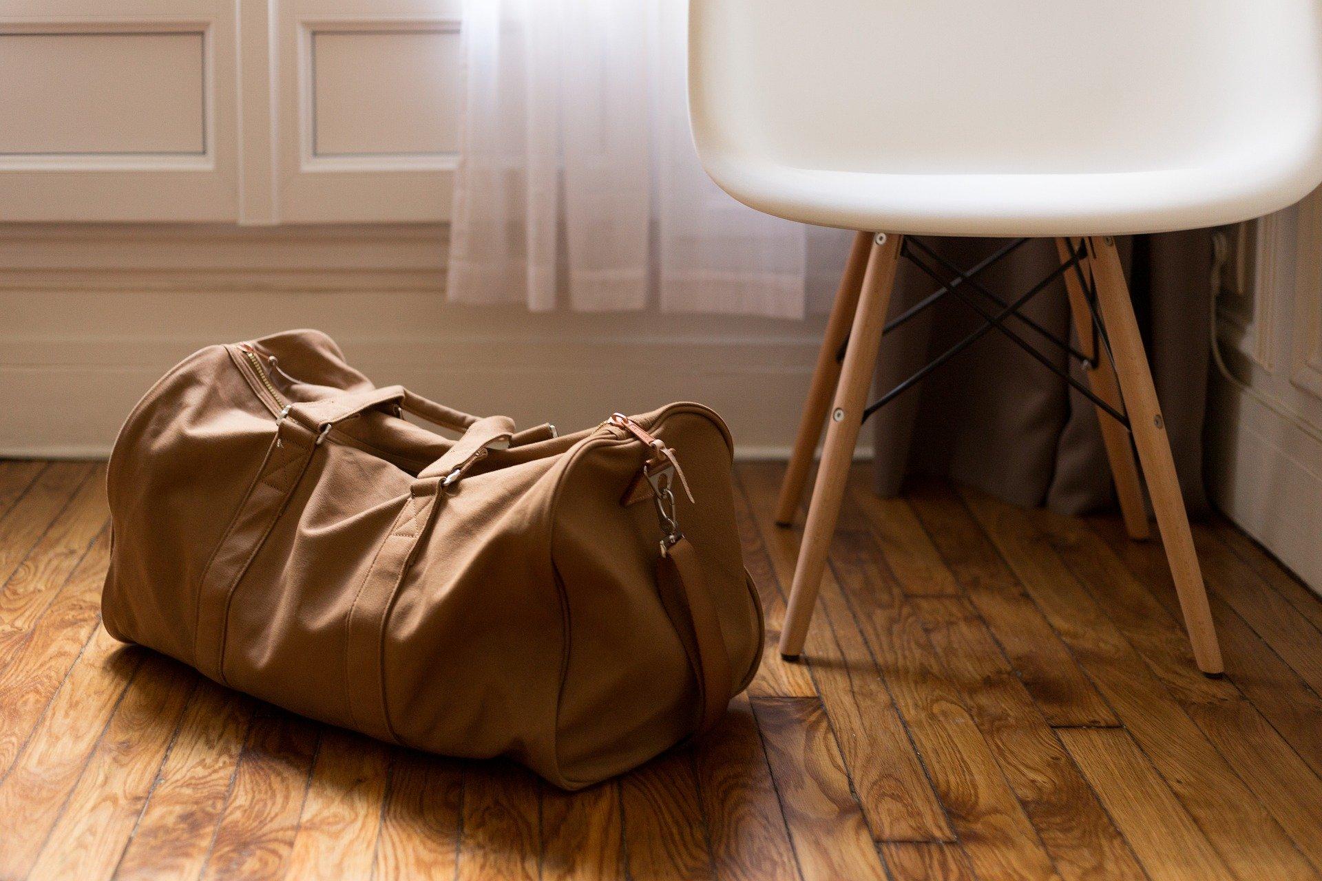 quina roba portar a una residencia de gent gran